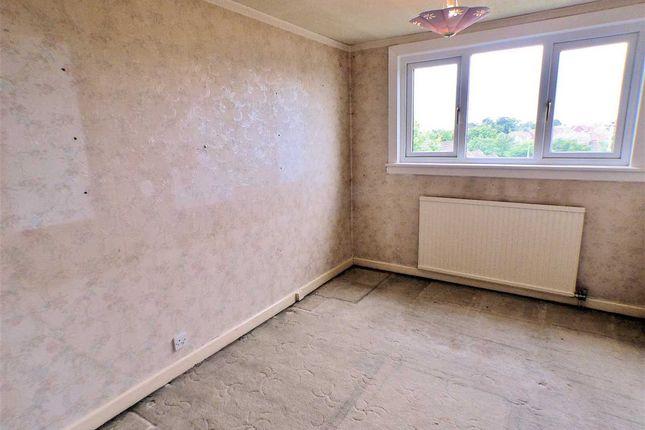 Bedroom Two of Tay Grove, Mossneuk, East Kilbride G75