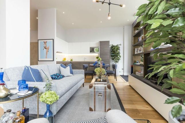 Thumbnail Property for sale in Silver Works, Grove Road, Colindale, London