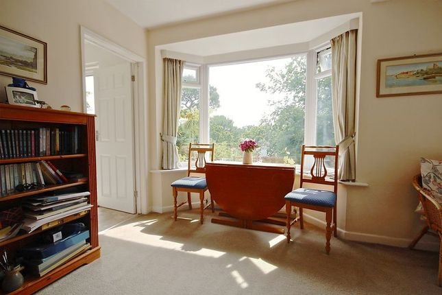 Dining Area of Inverclyde Road, Parkstone, Poole BH14