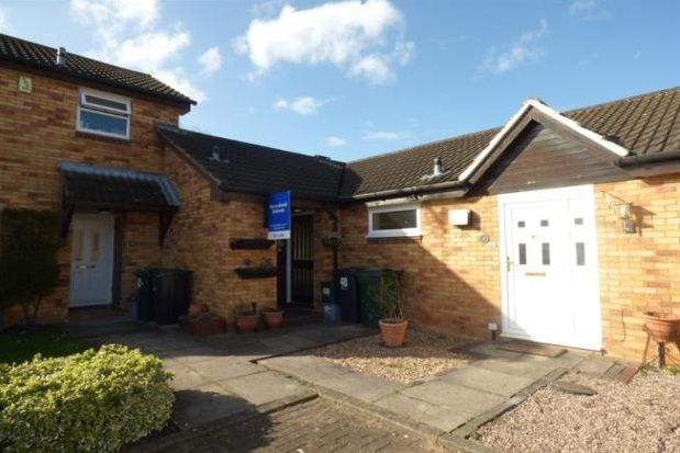 Thumbnail Property to rent in Mallory Walk, Dodleston, Chester