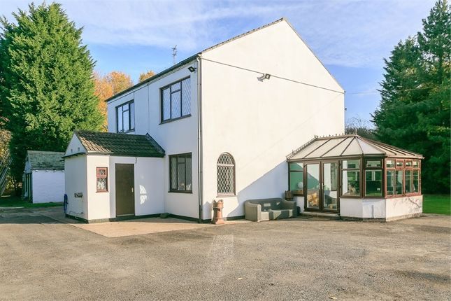 Thumbnail Detached house for sale in Millfield Cottages, Horbury, Wakefield, West Yorkshire