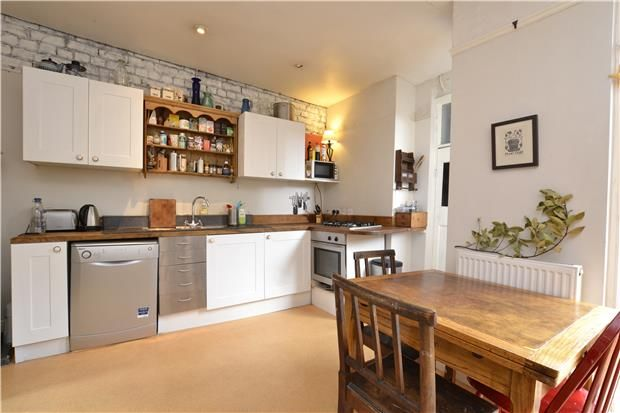 Thumbnail Terraced house for sale in Horley Road, St. Werburghs, Bristol