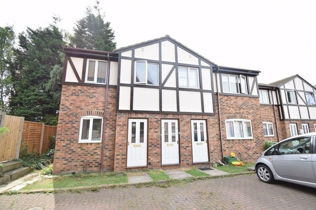 Thumbnail Flat to rent in Thornes Park Court, Thornes Road