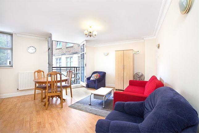 Thumbnail Flat to rent in Lapwing Court, 6 Swan Street, London