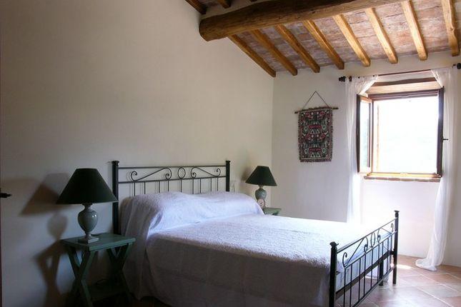 Bedroom 2 of Vista Niccone, Niccone Valley, Umbria