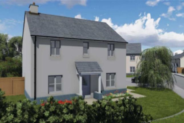 Thumbnail Detached house for sale in Northfield Road, Narberth, Pembrokeshire