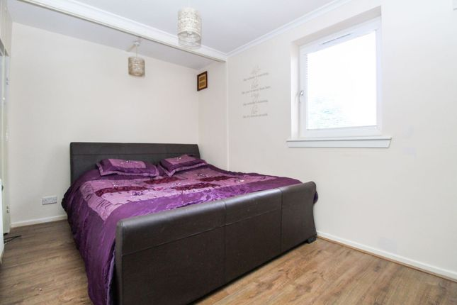 Bedroom Two of Provost Fraser Drive, Aberdeen AB16
