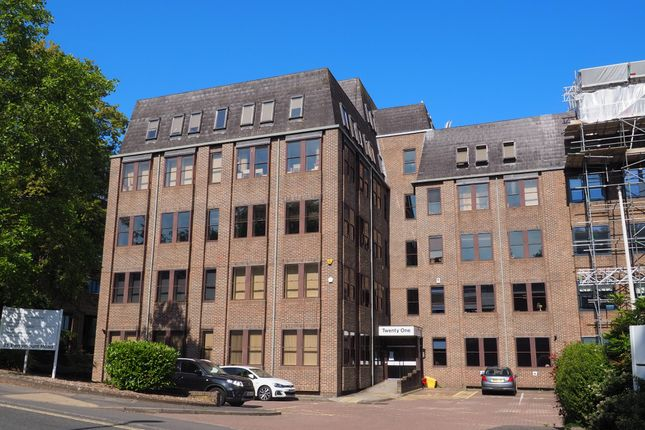 Thumbnail Office to let in Commerce House, 21 Perrymount Road, Haywards Heath