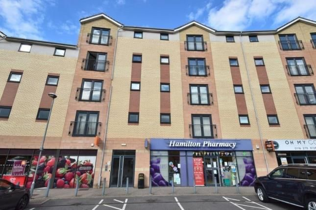 2 bed flat for sale in Sandhills Avenue, Hamilton, Leicester, Leicestershire LE5