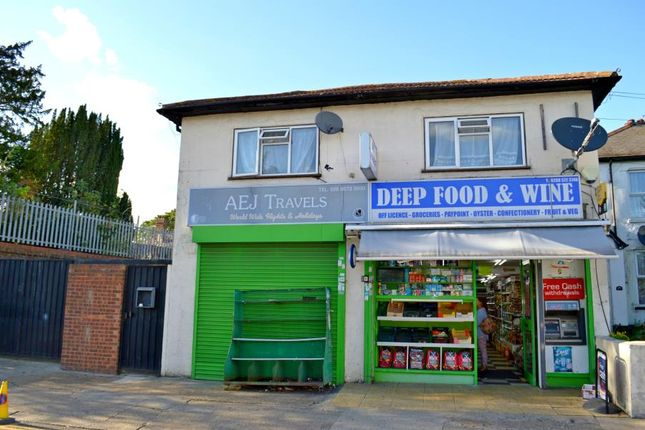 Thumbnail Detached house for sale in Beavers Lane, Hounslow