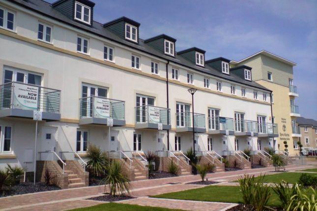 Semi-detached house to rent in Richardson Walk, Torquay