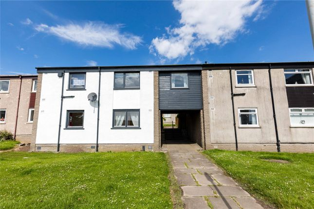 Thumbnail End terrace house to rent in 223 Farquhar Road, Aberdeen
