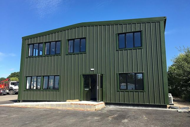 Photo of Offices - Dray Corner Industrial Estate, Four Oaks Road, Headcorn, Kent TN27