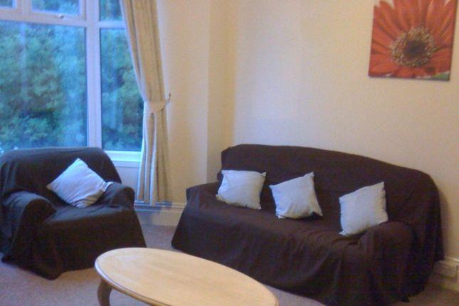 Thumbnail Flat to rent in Gore Terrace, Mount Pleasant, Swansea