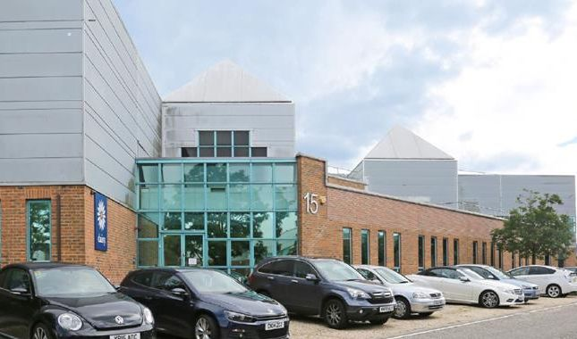 Thumbnail Light industrial to let in & 16, Southwood Business Park, Armstrong Mall, Farnborough, Hampshire