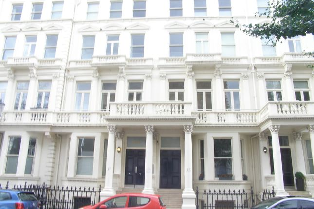 1 bed flat to rent in Earl's Court Square, London