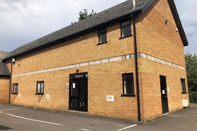 Thumbnail Office to let in Chambers Street, Hertford