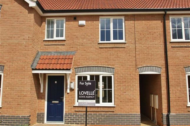 2 bed property for sale in Pearleaf Drive, Barton-Upon-Humber