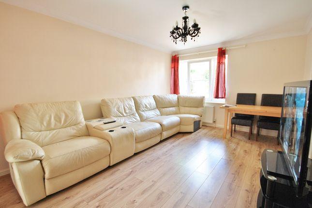 Living Room of Cremorne Lane, Norwich NR1