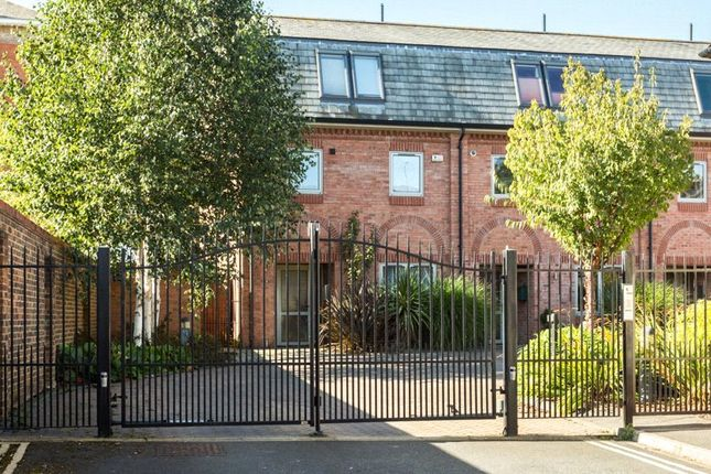 Terraced house for sale in Orchard Court, York, North Yorkshire