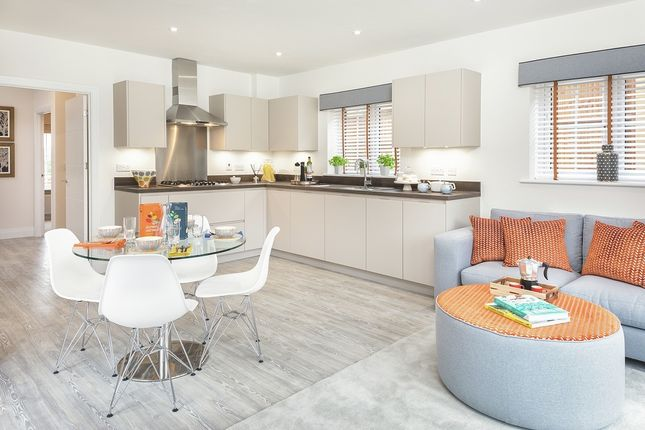 4 bed detached house for sale in Audley Chase, Earls Colne, Colchester CO6