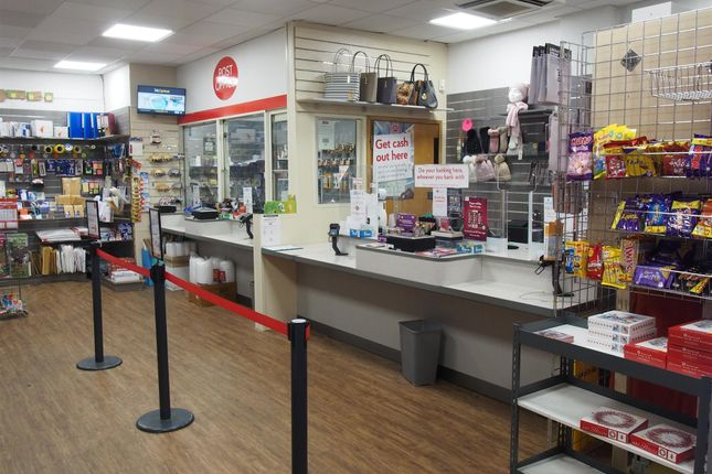 Thumbnail Retail premises for sale in Post Offices M29, Tyldesley, Greater Manchester