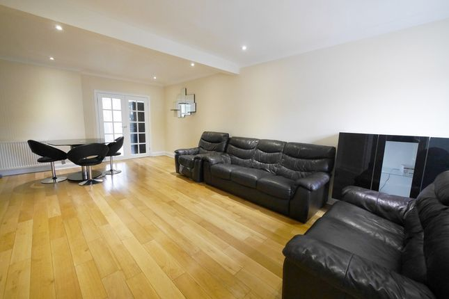Thumbnail Semi-detached house to rent in Weald Road, Hillingdon, Uxbridge