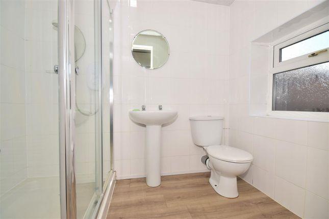 Shower Room of Smith Street, Ryhope, Sunderland SR2