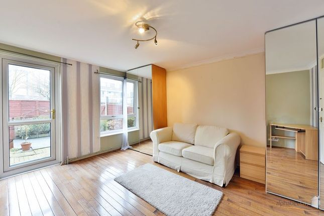 Thumbnail Terraced house to rent in Saltwell Street, London