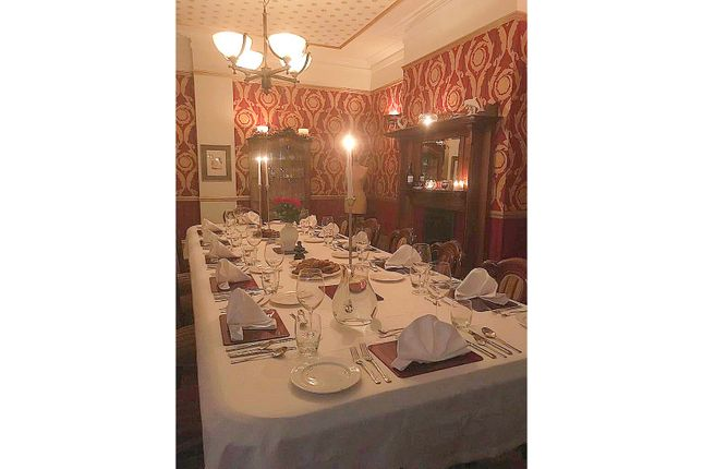 Dining Room of Ditton Court Road, Westcliff-On-Sea SS0
