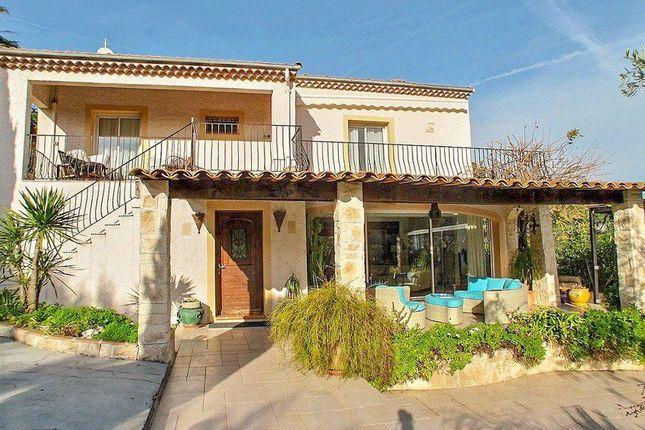 Thumbnail Apartment for sale in Le Bar-Sur-Loup, Provence-Alpes-Cote D'azur, 06480, France
