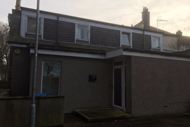 Thumbnail Semi-detached house to rent in Sunnyside Terrace, Old Aberdeen, Aberdeen