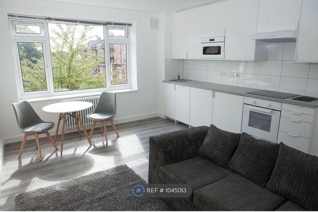 Thumbnail Flat to rent in Pamlion Court, London