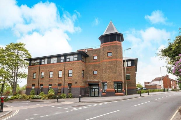 Thumbnail Flat for sale in Winchester Road, Basingstoke