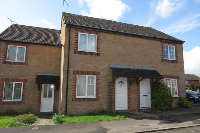 Thumbnail Property to rent in Abbey Close, Pewsham, Chippenham