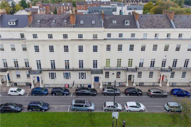 Thumbnail Office to let in Waterloo Place, Warwick Street, Leamington Spa, Warwickshire