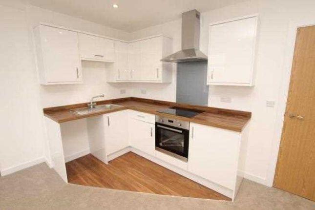 Thumbnail Flat for sale in Ashbourne House, Fishponds Road, Eastville, Bristol