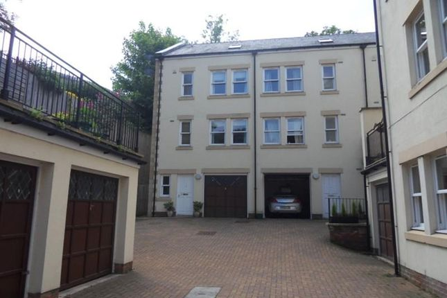 Thumbnail Town house to rent in Kings Mews, Hexham