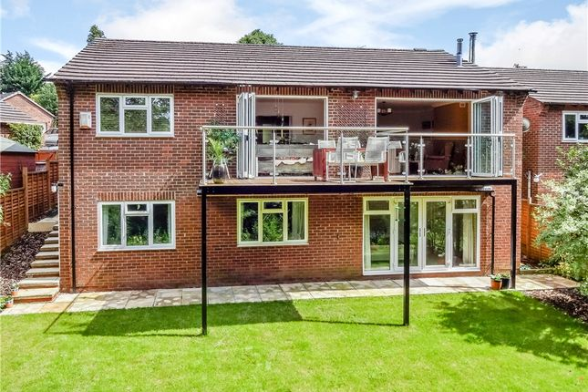 4 bed detached house for sale in Ham Close, Charlton Kings, Cheltenham, Gloucestershire