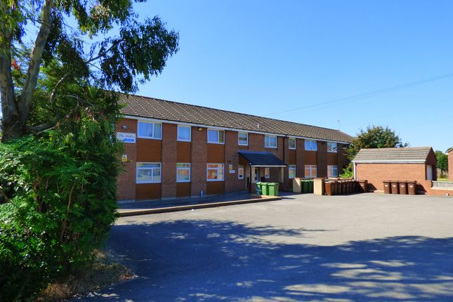 Thumbnail Flat to rent in The Gables, Pontefract, West Yorkshire