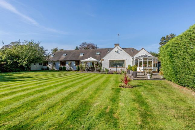 Thumbnail Detached house for sale in Blossomfield Road, Solihull, West Midlands