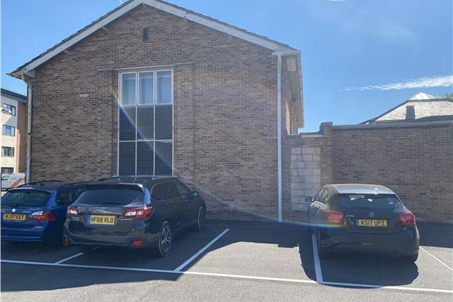 Thumbnail Land for sale in United Reformed Church Building, Cromwell Place, Newbury, Berkshire