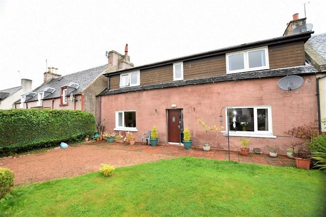 Thumbnail Cottage for sale in Fraser Street, Beauly, Inverness-Shire