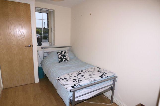 Bedroom 2 of Nailers Green, Greenmount, Bury BL8