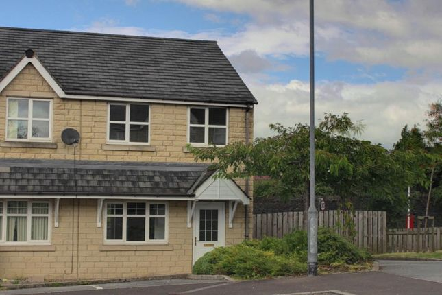3 bed town house to rent in Trooper Lane, Southowram, Halifax