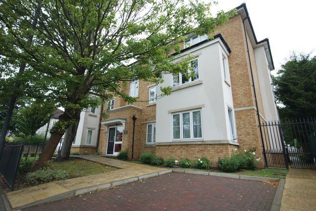 Thumbnail Flat to rent in Risingholme Road, Harrow Weald, Harrow