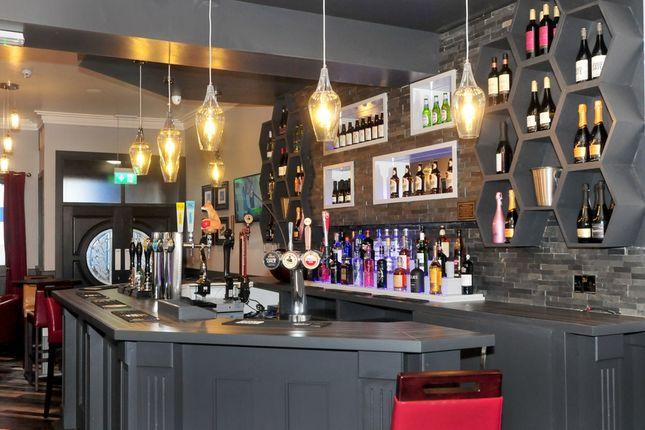 Thumbnail Leisure/hospitality for sale in Ashton-Under-Lyne, Greater Manchester