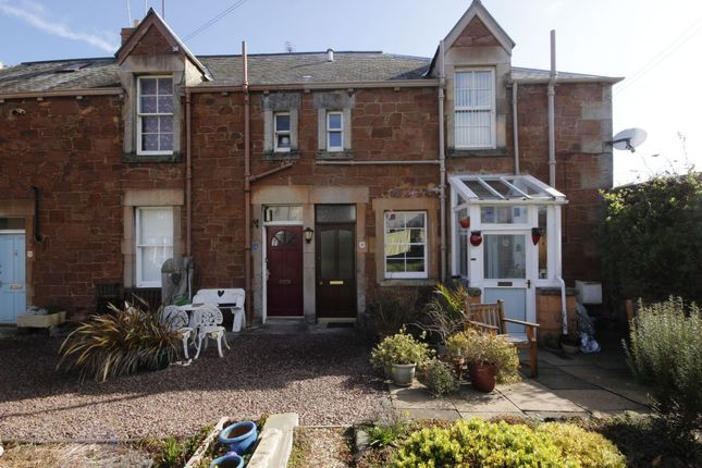 Thumbnail Flat to rent in Melbourne Place, North Berwick