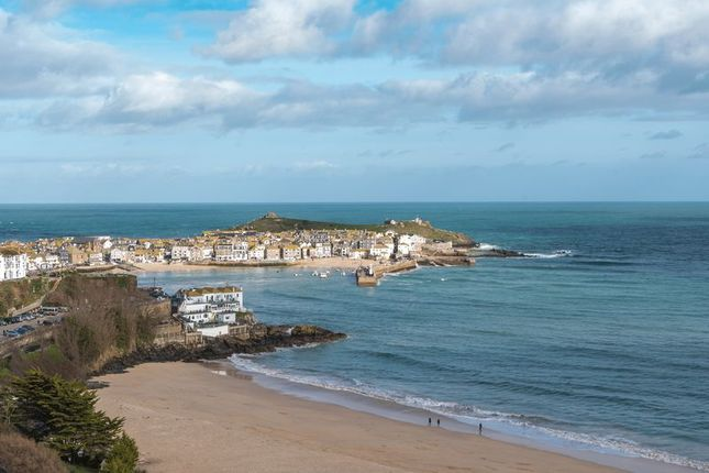 Thumbnail Flat for sale in Trelyon Avenue, St. Ives