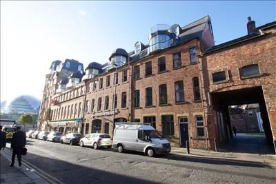 Thumbnail Office for sale in First Floor, Baltic Chambers, 3-7, Broad Chare, Newcastle Upon Tyne, Tyne & Wear